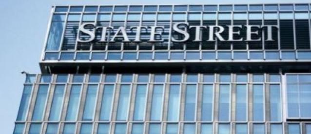 State Street Global Advisors 'pesca' en Fidelity a su nuevo CEO